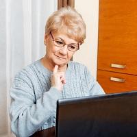 При помощи сайта ПФР теперь можно управлять своими пенсионными накоплениями