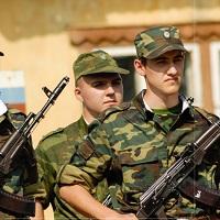 Скорректированы правила призыва в армию