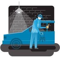 Возобновить исчисление налога можно только если розыск транспортного средства прекращен по причине его возврата владельцу