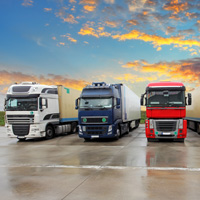 Предлагается ввести трехлетний мораторий на введение платы за проезд большегрузов по федеральным автотрассам