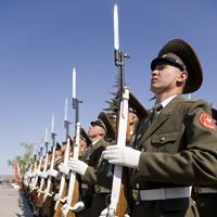 Утверждена новая Военная доктрина Российской Федерации