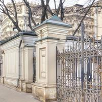 Общественники могут получить право проводить аттестацию специалистов по реставрации объектов культуры