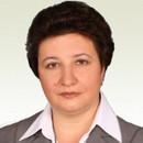 Татьяна Блинова, заместитель Министра труда и социальной защиты РФ