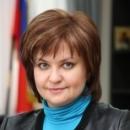 Екатерина Егорова, первый заместитель руководителя ФМС России