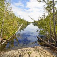 В кадастр недвижимости планируется вносить сведения о границах водных объектов