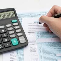 Предлагается уточнить порядок установления местных налогов в городском округе с внутригородским делением