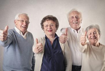 Пенсии: страховая часть vs накопительный компонент