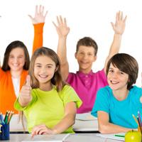 Подписан указ о создании Российского движения школьников
