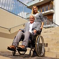 Регламенты обследования жилищного фонда на доступность для инвалидов планируется разработать в I полугодии 2016 года