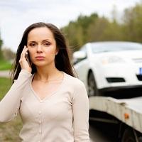 Москвичи смогут забирать эвакуированные автомобили без предоплаты