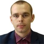 Бурняшев Дмитрий