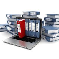 Минфин России: госпошлина за регистрацию юрлиц и ИП при подаче документов в электронной форме через нотариуса или МФЦ не уплачивается