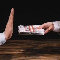 Минтруд России дал советы по борьбе с коррупцией в организациях