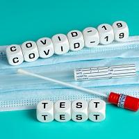 Роспотребнадзор: для выписки пациента с COVID-19 к труду достаточно одного отрицательного теста методом ПЦР