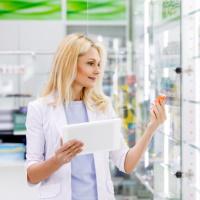 Учет лекарств в аптеках регулируется всего тремя документами