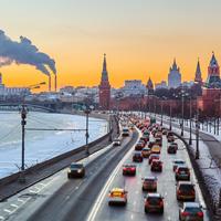 В некоторых округах Москвы планируется изменить схему организации дорожного движения