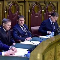 ВС РФ утвердил разъяснения, касающиеся рассмотрения споров о происхождении детей
