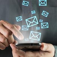 Не исключено, что со следующего года судебные приставы начнут рассылать извещения должникам в виде СМС-сообщения