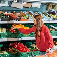 Подписан закон о запрете торговым сетям возвращать нереализованную продукцию производителям