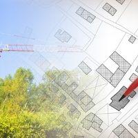 Налоговая служба разъяснила порядок перерасчета земельного налога при  изменении кадастровой стоимости
