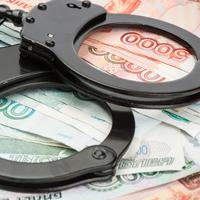 За 10 месяцев 2014 года в России выявлено 5,5 тыс. коррупционных преступлений