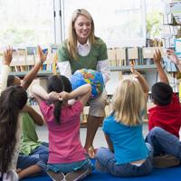 Планируется разграничить присмотр и уход за детьми в детских садах от получения ими дошкольного образования