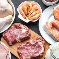 Правительство РФ ограничило госзакупки отдельных видов иностранного продовольствия