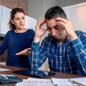 Имущественные правоотношения супругов: проблемные положения Семейного кодекса РФ
