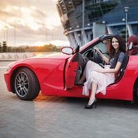 На сайте Минпромторга России опубликован новый перечень дорогостоящих автомобилей