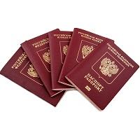 До 1 февраля 2020 года продлен срок получения биометрического загранпаспорта в МФЦ