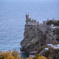 Взимание курортного сбора в Крыму отложено до 1 мая 2022 года
