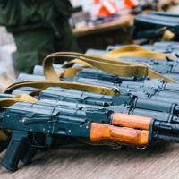 Ответственность за незаконный оборот оружия могут серьезно усилить