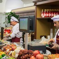 В Москве проводятся проверки по применению ККТ на рынках