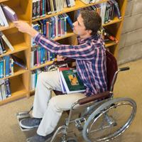 Общественная палата РФ объявила о недоступности образования для 60% российских инвалидов
