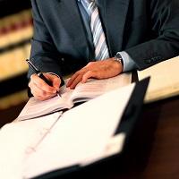 Разработаны поправки в КоАП РФ об установлении ответственности нотариусов за утрату нотариальных документов