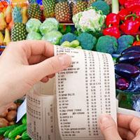 Продавцов могут обязать указывать цену не только за упаковку продовольственного товара, но и за единицу его веса