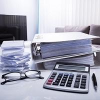 Налог на имущество организаций физических лиц и земельный налог