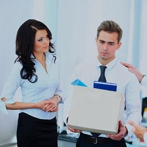 Как уволить сотрудника, если он не хочет уходить {amp}quot;по-хорошему{amp}quot;, и найти нового бесплатно?