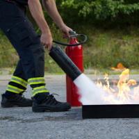 Утвержден типовой контракт на оказание услуг по охране от пожаров организаций и населенных пунктов