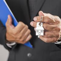 ФНС России разъяснила, как определяется налог на имущество организаций, если недвижимость была разделена на два объекта