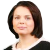 Елена Борисенко, заместитель Министра юстиции РФ