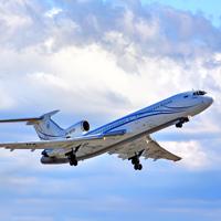 Ограничено общее число иностранных пилотов российских самолетов