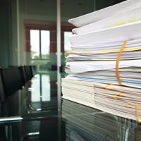 У предпринимателей может появиться обязанность сдавать годовую бухгалтерскую отчетность исключительно в электронном виде