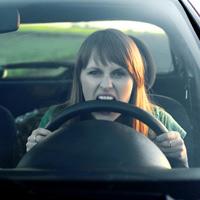 К выявлению агрессивных на дороге водителей предлагается привлечь внештатных сотрудников Госавтоинспекции