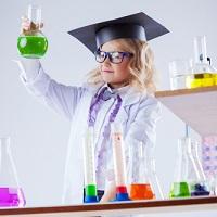 На дополнительное образование детей в естественно-научной и технической сферах будет направлено более 1 млрд руб.