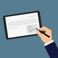 Эксперты предложили альтернативную концепцию применения электронной подписи