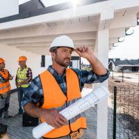 В рамках национального проекта в контракте можно объединить работы по проектированию и строительству