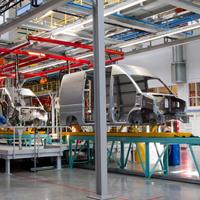 Правительство РФ увеличило общий объем субсидий российским автопроизводителям