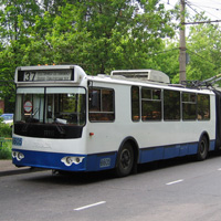 Генеральная прокуратура РФ рекомендует МВД и Минтранспорту России усилить контроль за общественным транспортом