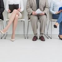 В следующем году планируется трудоустроить 78% соискателей, участвующих в мероприятиях по повышению эффективности занятости